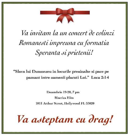 Christmas concert_online invite500