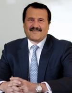 John I Banu, President, Romanian American League